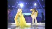 Whitney Houston & Bobby Brown - Live Et Divas (2003)