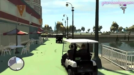 Gta Tbogt Mission 02 - Practice Swing
