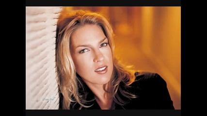 Diana Krall - How Can You Mend a Broken Heart