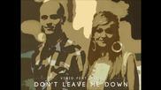 Vinid feat. Vera - Don't Leave Me Down ( Radio Edit)