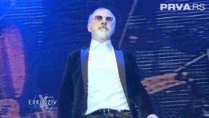 Vesna Zmijanac - Exkluziv - (TV Prva 3.1.2013.)