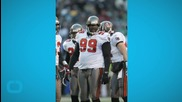NFL Hall of Famer Warren Sapp Violates Plea Deal