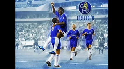 Chelsea The Best Team In The World