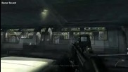 Call Of Duty: Modern Warfare 3 / Минаване на мисиите - 6/16