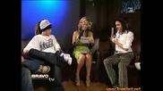 Забавни Моменти От Интервюта С Tokio Hotel