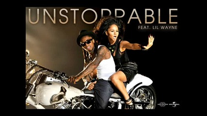 Kat Deluna ft. Lil Wayne - Unstoppable