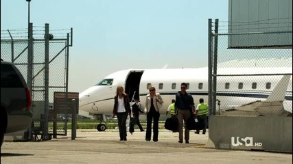 Covert Affairs s02 ep08 part2