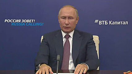 Russia: Putin not to impose nationwide COVID-19 lockdown