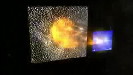 Nasa Анатоямита на соларната експлозия