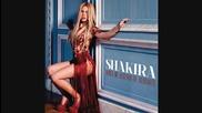 [превод] Shakira - Nunca Me Acuerdo de Olvidarte