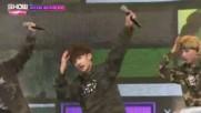 578.0412-4 Romeo - Without U, [mbc Music] Show Champion E224 (120417)