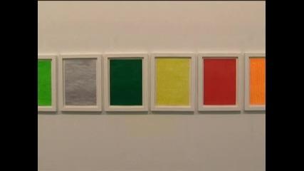 Панаир на съвременно изкуство в Лондон