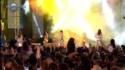 Яница - Съвсем нарочно / Planeta Derby 2010 - Пловдив / 1080p