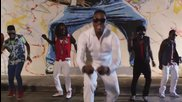 / 2013 / Honorebel - Seize The Night ft. Pitbull ( Official Video ) Превод