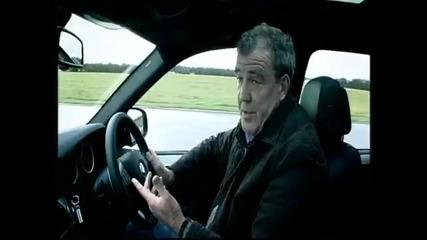 Top Gear Bmw X5m 555hp Audi Q7 Range Rover