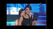 8 Годишни музикални награди на Планета Тв за 2009 (част 4)