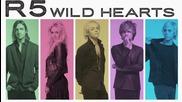R5 - Wild Hearts + превод