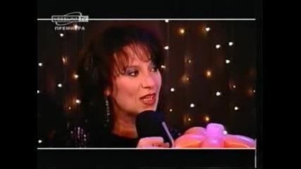Деян Неделчев,  Румяна Коцева,  Радостина Колева,  Божидар Христов - интервю - 2006