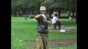 Танц С Стъклена Топка
