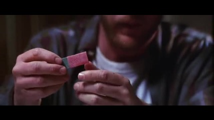 Част от филма мисята невъзможна!