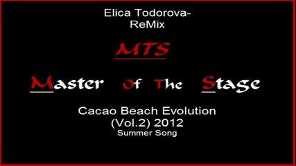 Elica Todorova- Re'mix