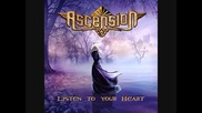 Listen to your Heart- Cover by Ascension