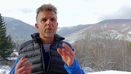 Историята на Боян Петров