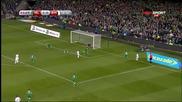 Ейре 2 - 0 Босна ( Eвро 2016 бараж ) ( 16/11/2015 )