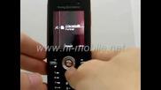 Sony Ericsson K630 Review