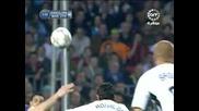 23.04 Барселона - Манчестър 0:0 Кристиано Роналдо пропуска дуспа