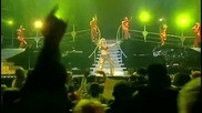 Britney Spears - Oops! I Did It Again | Oidia Tour | live from London