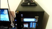 Intel Core i7 980x, 3 Sli Gtx 580 - All Water Cooled Extreme Gaming Pc