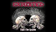 The Exploited - Fuck The System [full Album 2003]