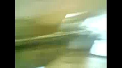 Падане В Мол Ямбол