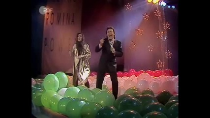 Al Bano & Romina Power - Liberta (hq)