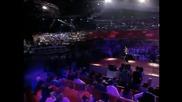 Nemanja Kostić - Emisija 1 (Zvezde Granda 2011_2012 - Emisija 1 - 24.09.2011)