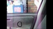 Отключване На Кола С Тел