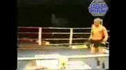 Iron Mike Zambidis (Greece)