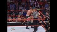 Unvorgiven 2004 Chris Jericho vs Christian Ladder match For The Intercontinental Championship