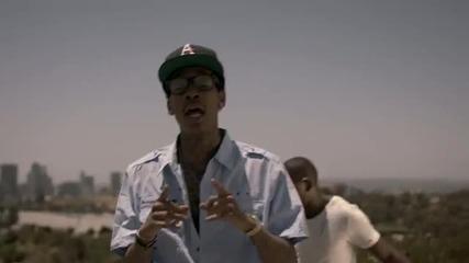 Tinie Tempah - Till I_m Gone ft. Wiz Khalifa