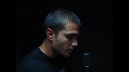 Pesho Malkia feat. Igrata - Razdeleni (studiobuster)