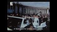 """""""българската следа"""" в атентата срещу папа Йоан Павел втори част 1"""