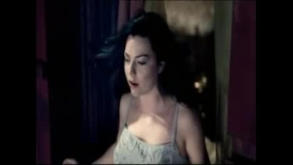 evanescence - bring me to life