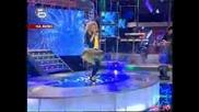 Пламена Петрова - Hot Stuff 25.03.08