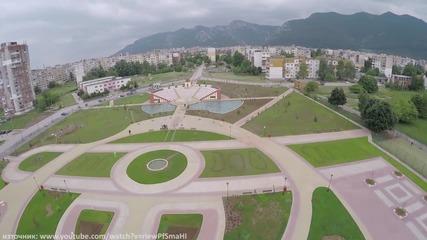 Враца - порта към Балкана