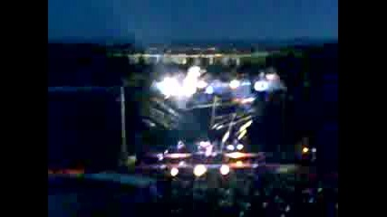 Rammstein в София - 23.06.2010