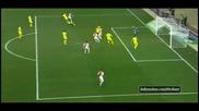 Елегантно отиграване на Бербатов носи гол за Монако