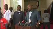 Burundi Says Citizens Helping Fund Polls