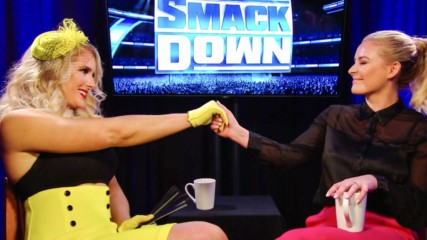 Lacey Evans targets Elimination Chamber for title pursuit revival: SmackDown, Feb. 21, 2020