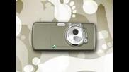 Sony Ericsson W700 ДЗЪМА